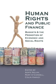 Human Rights and Public Finance - Budgets and the Promotion of Economic and Social Rights ebook by Aoife Nolan,Colin Harvey,Rory O'Connell
