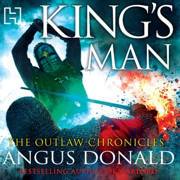 King's Man audiobook by Angus Donald