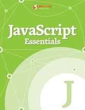 JavaScript Essentials ebook by Smashing Magazine