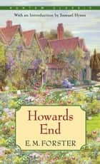 Howards End ebook by E.M. Forster