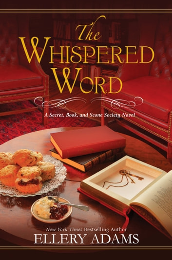 The Whispered Word ebook by Ellery Adams