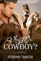 Why Me, Cowboy? ebook by Stephy Smith