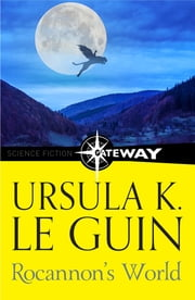 Rocannon's World ebook by Ursula K. Le Guin