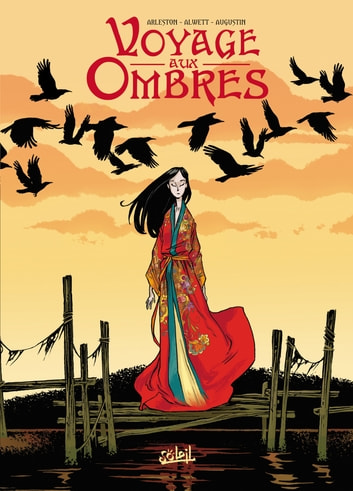 Voyage aux ombres eBook by Christophe Arleston,Alwett,Virginie Augustin