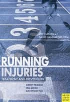 Running Injuries ebook by Galloway, Jeff