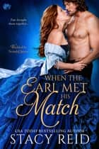 When the Earl Met His Match ebook by