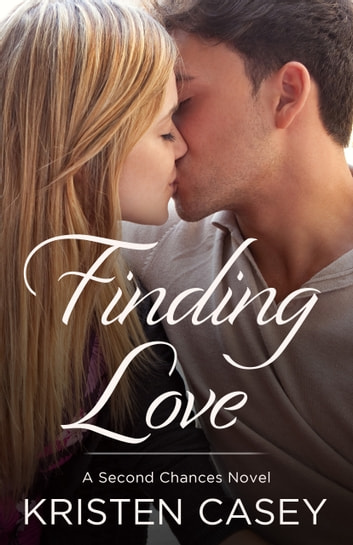 Finding Love ebook by Kristen Casey