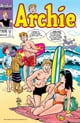 Archie #559 ebook by George Gladir,Kathleen Webb,John Albano,Mike Pellowski,Stan Goldberg,Bob Smith,Vickie Williams,Barry Grossman