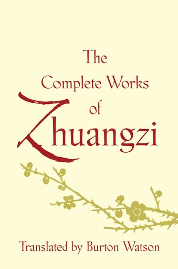 The Complete Works of Zhuangzi ebook by