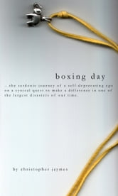 boxing day ebook by Christopher Jaymes