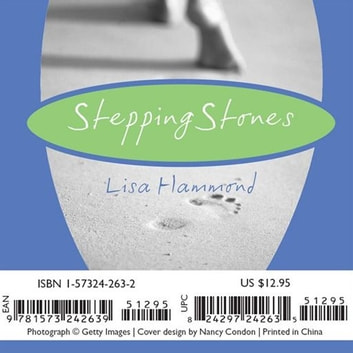 Stepping Stones ebook by Lisa Hammond