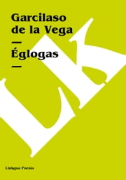 Églogas ebook by Garcilaso de la  Vega