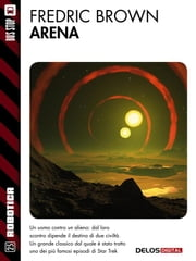 Arena ebook by Fredric Brown