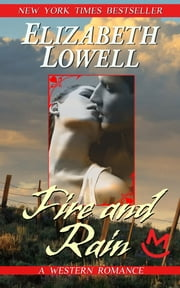 Fire and Rain ebook by Elizabeth   Lowell