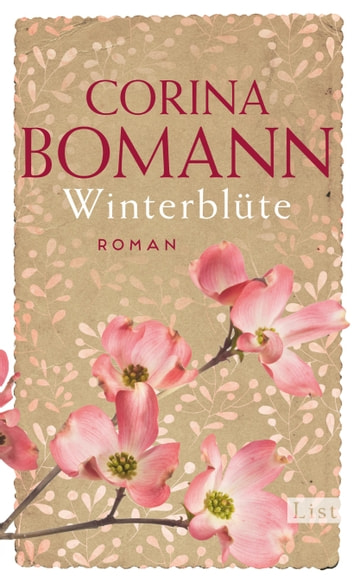 Winterblüte - Roman ebook by Corina Bomann