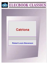 Catriona ebook by Stevenson, Robert Louis