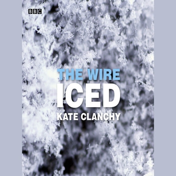 Iced audiobook by Kate Clanchy