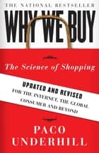 Why We Buy ebook by Paco Underhill
