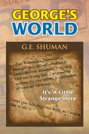George's World ebook by G.E. Shuman
