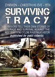 Surviving Tracy ebook by Patti Roberts