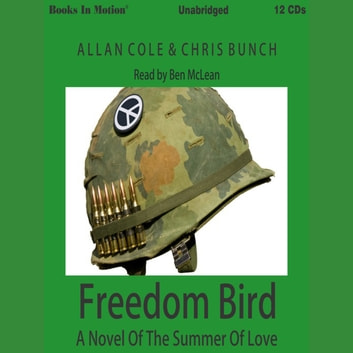 Freedom Bird audiobook by Allan Cole & Chris Bunch