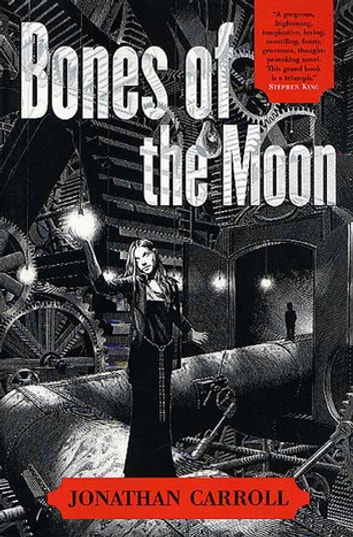 Bones of the Moon eBook by Jonathan Carroll