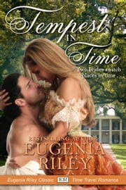 TEMPEST IN TIME ebook by Eugenia Riley