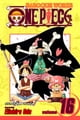 One Piece, Vol. 16 - Carrying on His Will eBook by Eiichiro Oda
