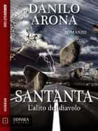 Santanta ebook by Danilo Arona