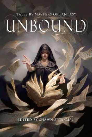 Unbound ebook by Shawn Speakman