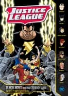 Black Adam and the Eternity War ebook by