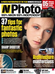 N-Photo - Issue# 59 - Future Publishing Limited magazine