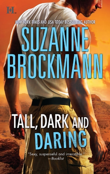 Tall, Dark and Daring: The Admiral's Bride\Identity: Unknown - The Admiral's Bride\Identity: Unknown ebook by Suzanne Brockmann