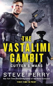 The Vastalimi Gambit ebook by Steve Perry