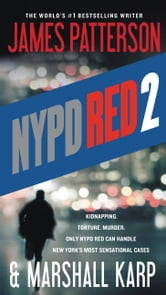 NYPD Red 2 ebook by James Patterson,Marshall Karp
