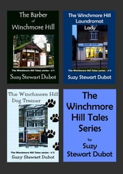 The Winchmore Hill Tales series ebook by Suzy Stewart Dubot