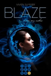 Blaze eBook by Vivien Summer