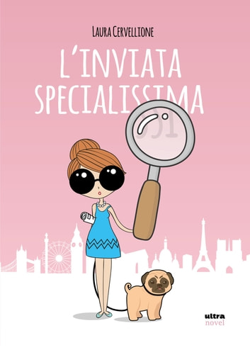 L'inviata specialissima eBook by Laura Cervellione