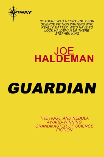 Guardian eBook by Joe Haldeman