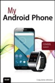 My Android Phone ebook by Craig James Johnston