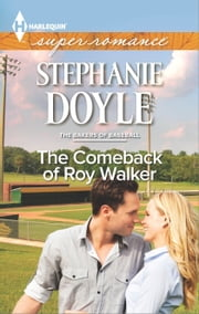 The Comeback of Roy Walker ebook by Stephanie Doyle