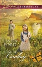 Prairie Cowboy ebook by Linda Ford