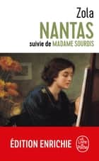 Nantas suivi de Madame Sourdis ebook by