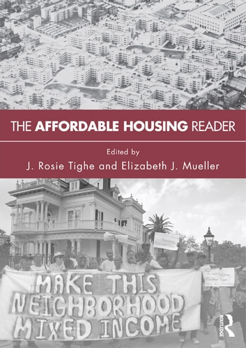 The Affordable Housing Reader ebook by