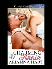 Charming Annie ebook by Arianna Hart