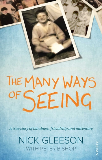 The Many Ways of Seeing ebook by Nick Gleeson