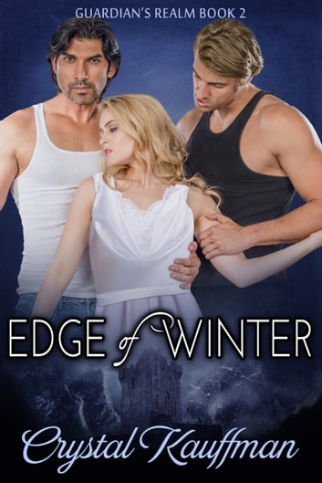 Edge of Winter ebook by Crystal Kauffman