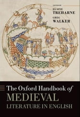 The Oxford Handbook of Medieval Literature in English ebook by
