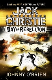 Day Of Rebellion ebook by Johnny O'Brien