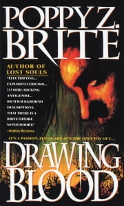 Drawing Blood ebook by Poppy Brite